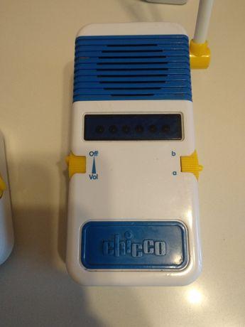 Радио няня chicco