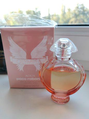 Продам парфюмированную воду Paco Rabanne Olympea Aqua