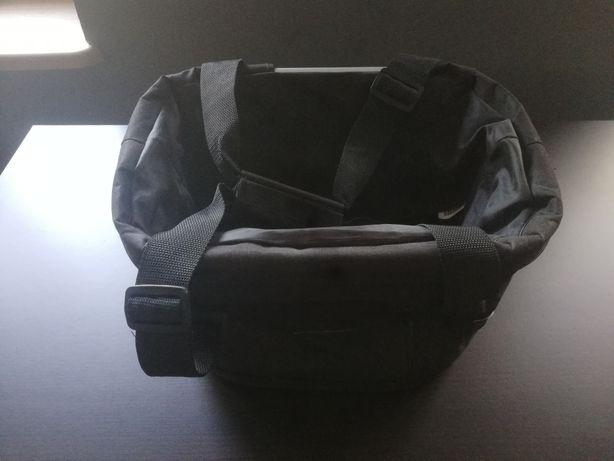 Koszyk materiałowy do zakupów