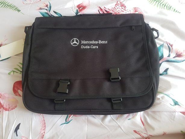 Torba na laptopa Mercedes