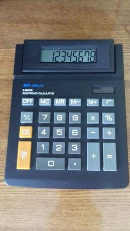 Большой калькулятор