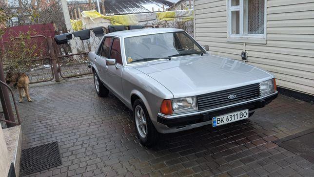 Ford Granada 2,3L v6