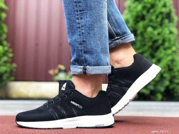 Кросовки | кроссовки KS 9699 Сетка Adidas, мужские Адидас Neo