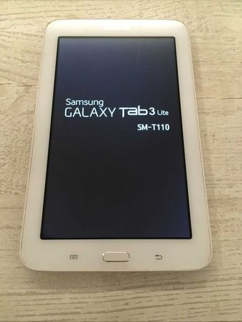 Samsung GALAXY TAB 3 lite, SM-T110