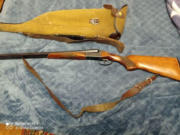 Ружье охотничье ИЖ-58МА