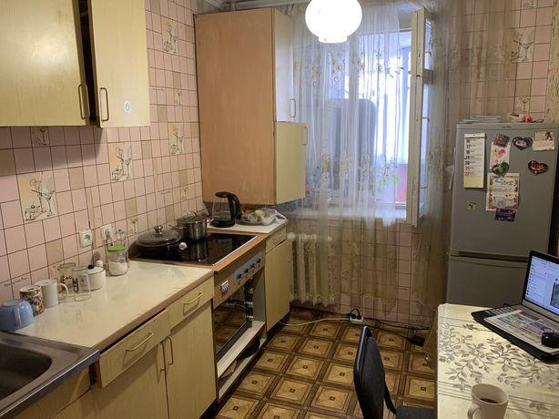 Продам 1к квартиру БЕЗ КОМІСІІ Центр 27500$