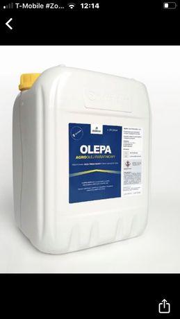 Parafinowy gotowy Adiuwant 100 l rozpuszczalny- OLEPA