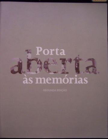 """""""Porta Aberta às memórias"""" Fábrica de Loiça de Sacavém - 2ª edição"""