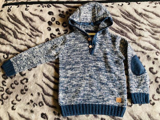 Sweter Reserved MEGA CIEPŁY !!! OKAZJA
