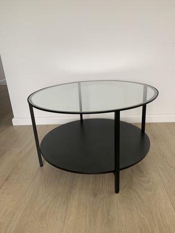 IKEA stolik kawowy VITTSJO
