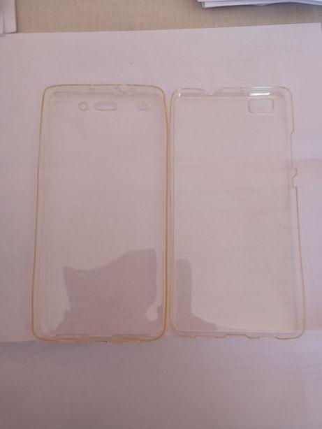 Vendo capa protetora para Huawei P8 lite