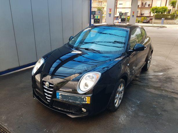 Vendo Alfa Romeo Mito