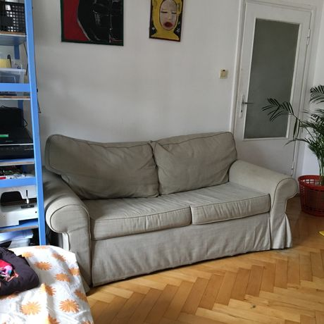 Sofa ektorp rozkladana dwuosobowa