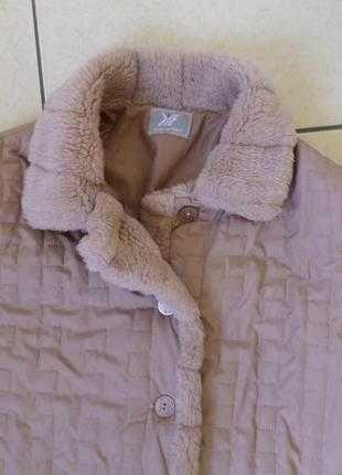 Your effect зимова стегана куртка