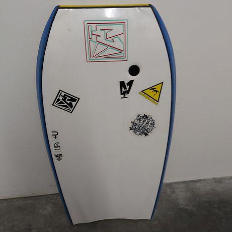Prancha Bodyboard HB como nova