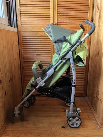 Детская прогулочная коляска тросточка Espiro ACTIVE (Эспиро Актив)