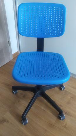 Krzesło biurowe / obrotowe dla dzieci IKEA
