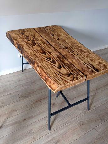 Stół Boho rustykalny