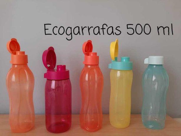 Tupperware - Eco Garrafas