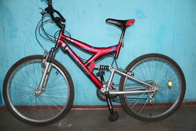 Велосипед Ardis MTB 21