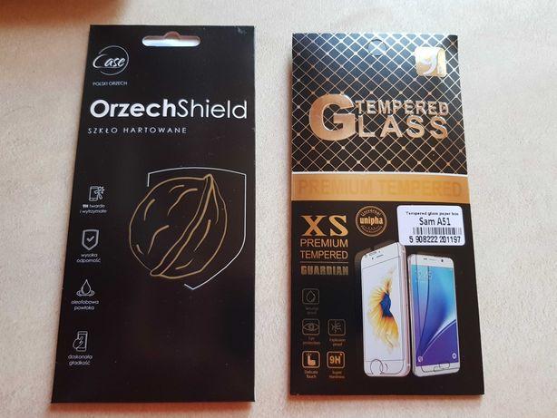 Szkło hartowane do telefonu Samsung A 51