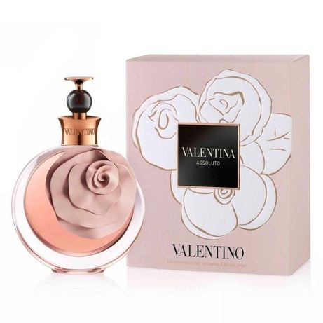 Духи Valentina Valentino