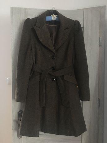 Płaszcz jesienno - zimowy