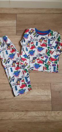 Piżama długi rękaw