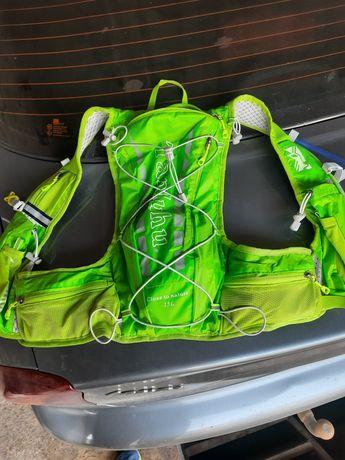 Рюкзак для бега или вело, велорюкзак, беговой рюкзак 15л