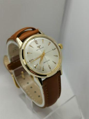 Wittnauer Longines zegarek lata 60 10K Stan !!