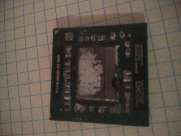 Процессор для ноутбука рабочий