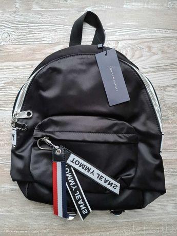 Oryginalny plecak Tommy Hilfiger