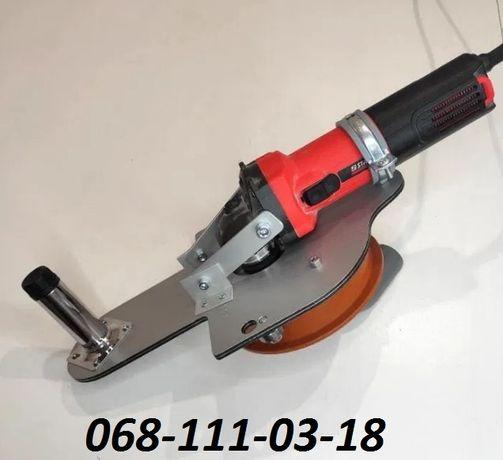 Инструмент для создания заводской кромки \ гипсокартон