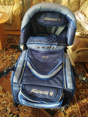 Wózek wielofunkcyjny firmy Adamex