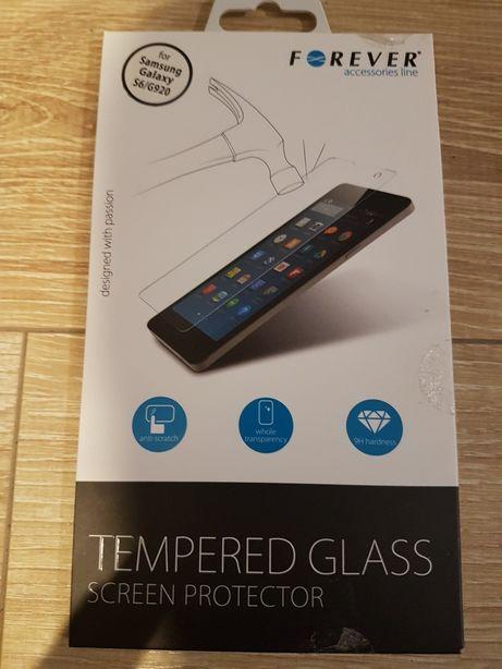 Szkło hartowane dla Samsung Galaxy S6
