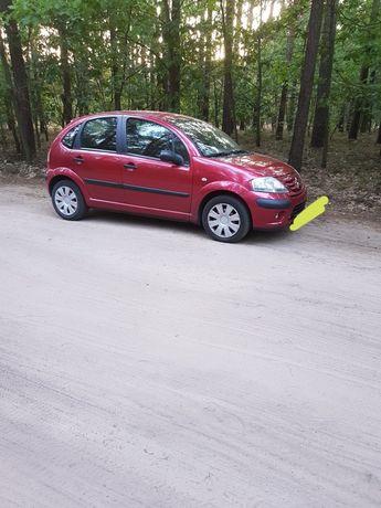 Citroën c3 1.6 HDI 90KM
