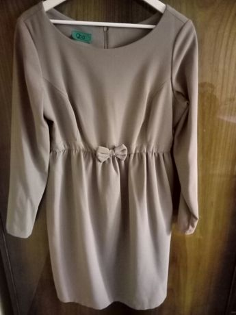 Ciążowa sukienka xxl