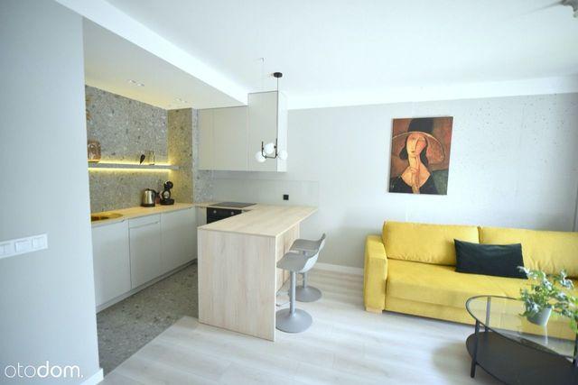 Nowoczesne mieszkanie - Nowe Miasto