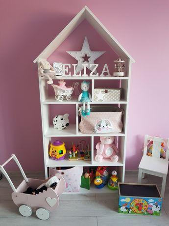 Niesamowity domek dla dziecka