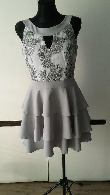 Nowa sukienka roz L