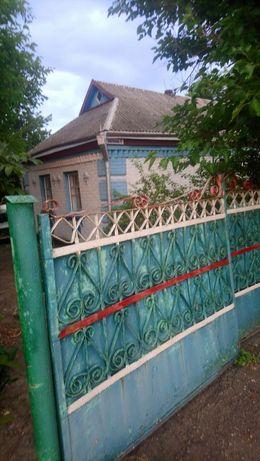 Дом в с. Аджамка
