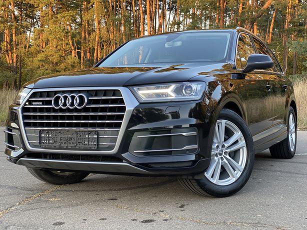 Audi Q7 3.0TDI Premium