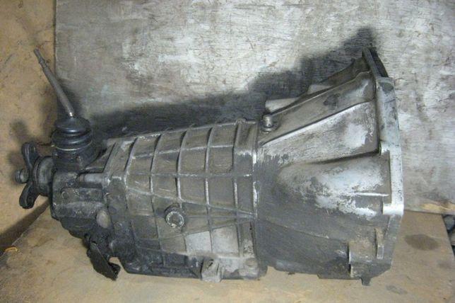 Коробка передач 4-ступка на Ваз