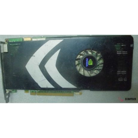 Відеокарта NVIDIA GeForce 8800 GT 512Mb