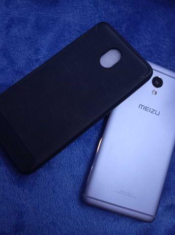 Meizu m5 note продам телефон