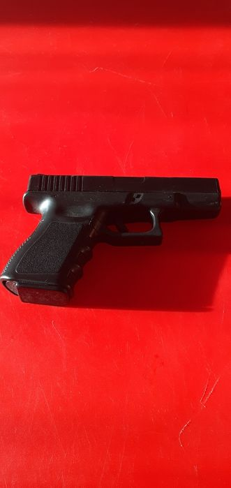 Pistolet replika Glocka Sosnowiec - image 1
