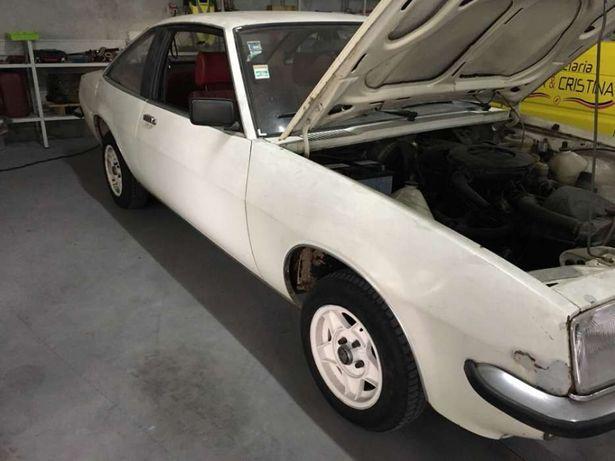 Jantes Opel