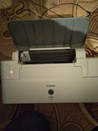 Принтер цветной Canon pixma ip1200