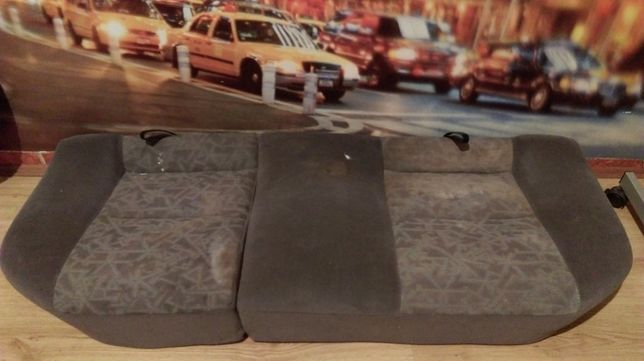 Kanapa tył Opel Vectra B