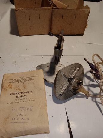 Електровулканизатор 12В 40Ват